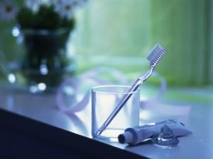dentista a bari, come lavare i denti